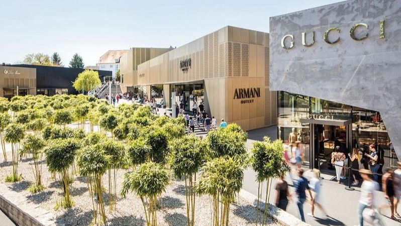 outlet city stuttgart