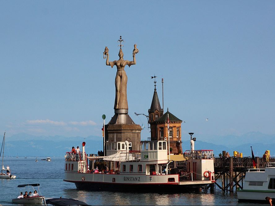 Bodensee Alemania